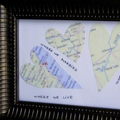 Memories. Would be a cute Valentine's Day present :)