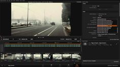 BMPCC: DaVinci Resolve + Adobe Premiere post production workflow