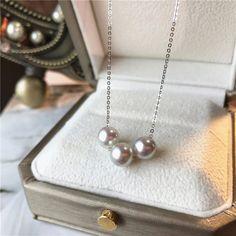 Moonstone Pendant, Gold Pendant Necklace, Blue Moonstone, Pearl Choker, Pearl Necklace, Ceramic Jewelry, Pretty Rings, June Birth Stone, Pearl Grey
