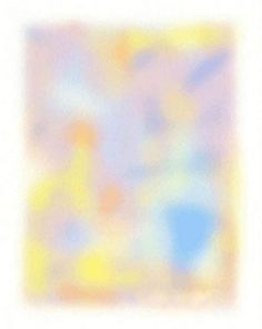 Stare at this image in the same spot for about 30 seconds and it will gradually disappear!