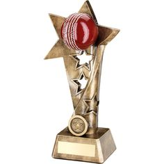 Awards For Cricket Trophy Trophies