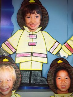 Preschool For Rookies: Fire Safety
