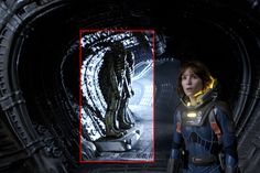 Prometheus suit 3