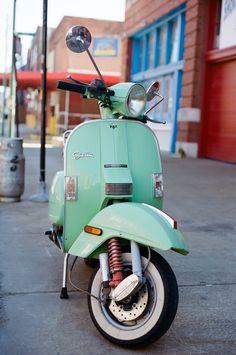 Stella By Genuine Scooter Company Jeff Denapoli Via Nancy Sempson Beach City Moped