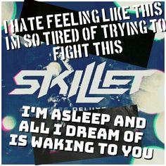 Skillet - Comatose #skillet #comatose