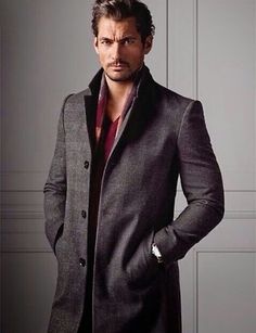 M&S Fall/Winter 2014 - I love this one!