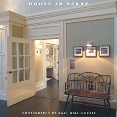 Wall Morris Interior Design