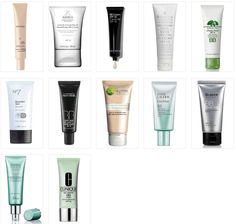 Looking for a BB cream ? This might help...