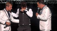 Joey McIntyre - Please Don't Go Girl feat AJ Brian, Frick Frack Bromance...
