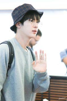 Jin || BTS