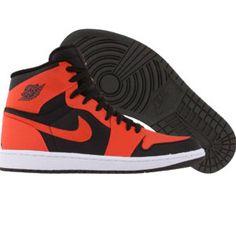 12003e87c245 Jordan 1 Max Orange Jordan 1