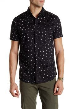 a455c05a61 Image of Sovereign Code Gill Bolt Shirt Coding, Shirt Sleeves, Men Casual,  Nordstrom