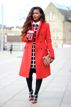 Style is my thing: THREE COLOURS