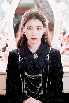 Top 10 Most Successful and Beautiful Korean Drama Actresses - iu, kdramas, kpop - Korean Actresses, Asian Actors, Iu Fashion, Korean Fashion, Kpop Girl Groups, Kpop Girls, Korean Beauty, Asian Beauty, Korean Girl