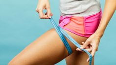 Many exercise routines simply don't include the key moves you need to truly target the often-troublesome area of the inner thighs.