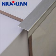 Import from China, Competitive price and quality. Email: info@fsniuyuan.com We are selling in wholesale. Round Stairs, Tiling Tools, Tile Leveling System, Power Coating, Tile Edge, Import From China, Floor Trim, Tile Trim, Stair Nosing