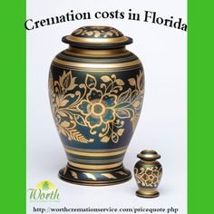 Are you excited to know the simple cremation costs in Florida? Click on this link to know http://worthcremationservice.com/pricequote.php