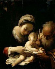 In Cammino: MACHETTA Domenico S. Famiglia di Gesù - Anno B 201...
