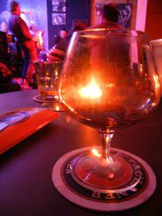 Al Jazz Club di Firenze concerto di Stefano Cantini + bicchiere di Porto