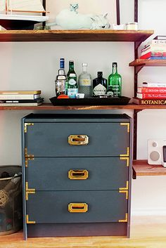 10 Genius and Chic Ikea Hacks to Try