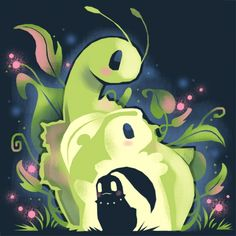Chikorita Evolutions