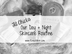 Our day + nighttime
