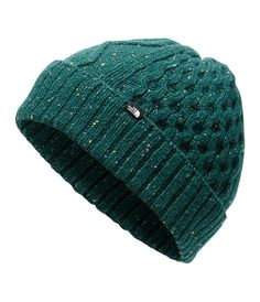 887ce06c350 The North Face Lambswool Beanie Hat