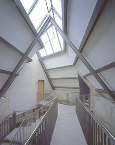Haus Witten Architekt Prof. Hans-Busso von Busse Architekten BKR | Architekt Prof. Eberhardt Klapp