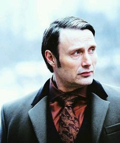 "26 curtidas, 1 comentários - Love Crime  (@creepy_chronicles_) no Instagram: ""  #hannibal #hanniballecter #madsmikkelsen"""