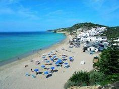 Algarve Car Hire Salema - Salema is best secret beach of Portugal