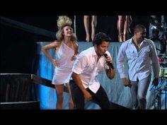 """Chayanne """"Tu Boca"""" woeeeee!!!!"""