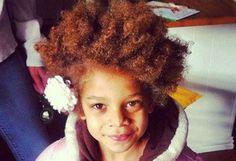 Ruivo-Afro-13 / Redhead Afro