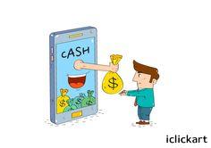 #mobile #bank #bankwallet #smartphone #image #iclickart #npine  #모바일 #은행 #뱅크월렛 #스마트폰 #이미지 #아이클릭아트 #엔파인