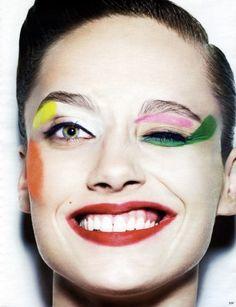Face Paints ......for me