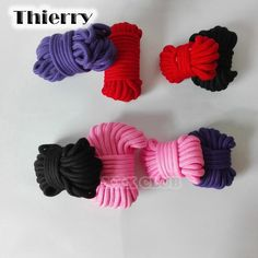 Thierry bondage rope, slave restraint rope for adult sex game, erotic sex products fetish sex toys for couple Sex Rope Adult Games, Cotton Rope, Flirting, Erotic, Crochet Necklace, Budget, Range, Tech, Unisex