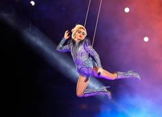 Fly Lady Gaga Fly! @ladygaga #luxury #ladygaga #superbowl #halftimeshow #american #football . Do you want this kind of lifestyle? Make it happen today!