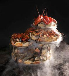 Plateaux de fruits de mer bar a huitres paris. Excellent restaurant in Saint Germain Paris. Love it!