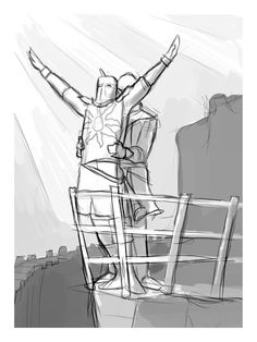 Dark Souls - Praise the Sun