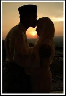 """Traditional Muslimah Homemaker: Like A Rope's Knot: Saying """"I Love You"""" Without Wo..."""