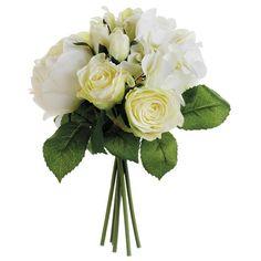 Silk-Wedding-Bouquet-with-HydrangeaRosePeony-in-Cream-Green.jpg (840×840)