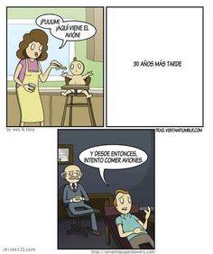 Trauma de la niñez