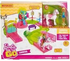 8 Best Barbie Glam Pink Convertible Doll Car Vehicle Accessories