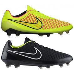 sale retailer b4333 b5c61 De  Nike Magista Opus FG 649230  voetbalschoenen voelen aan als een tweede  huid.