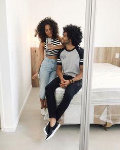 Listras e mom's jeans