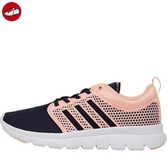 adidas Neo Ladies Cloudfoam Trainers - Size UK 6.5/EU 40