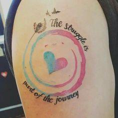 Infertility Tattoos Storm tattoo a rainbow and the storm on . Baby Angel Tattoo, Baby Tattoos, Couple Tattoos, Body Art Tattoos, New Tattoos, Sleeve Tattoos, Baby Loss Tattoo, Tatoos, Girly Tattoos