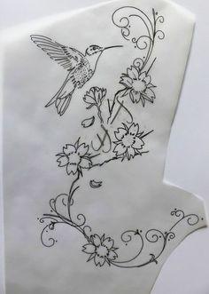 39 meilleures images du tableau tatouage fleur de cerisier. Black Bedroom Furniture Sets. Home Design Ideas