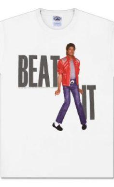 My new t shirt Michael Jackson Merchandise, Jackson Family, Old Shirts, New T, Spring Summer Fashion, Style Inspiration, Mens Fashion, Retro, My Style
