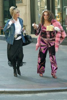 Ab Fab Quotes: 21 Of The Funniest Absolutely Fabulous Quotes Of All Time   Marie Claire