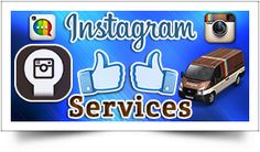 In many ways, and without reinventing the wheel, Instagram is changing the way people share photos with each other.Having a large amount of followers, likes and comments to your photos will work in your favor to snowball your efforts to grow your account, and will increase your popularity. Order Instagram services and let us help to grow our business. Choose and order your package for Choose and order your package for Instagram Services- http://seoservicesmaster.com/buy-instagram-services/